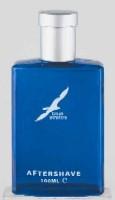Blue Stratos - Aftershave aus den 80er Jahren