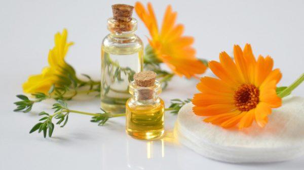 Ähterische Öle für Parfüm Herstellung